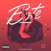 Te Bote (Remix) (Ozuna, Bad Bunny, Casper, Nio García, Darell & Nicky Jam Karaoke) de Karaoke Latino