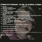 El Humor De El Temucano de Tito Fernandez