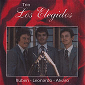 Trío Los Elegidos by Rubén Rivaz