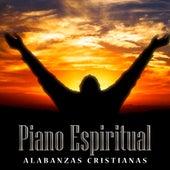 Piano Espiritual de Alabanzas Cristianas