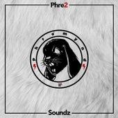 Phre2 Soundz von Whidbee