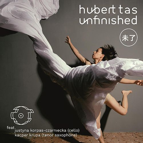 Unfinished by Hubert Tas