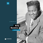 Antibes 1962 von Fats Domino