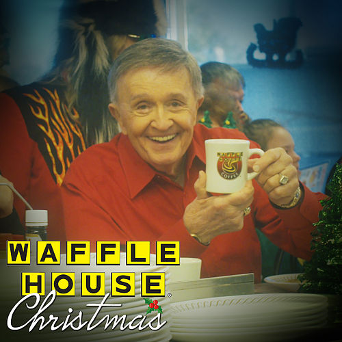 Waffle House Christmas by Bill Anderson