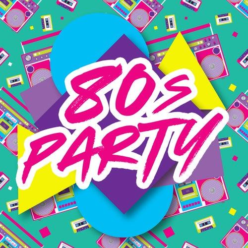 80s Party de Various Artists