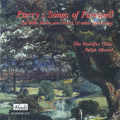 Parry: Songs of Farewell (La belle dame sans merci & Other Part-Songs) von Rodolfus Choir