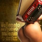 Vallenato del Nuevo Milenio de Jorge Oñate