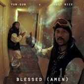 Blessed (Amen) by Yun-Gun