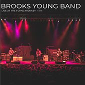 Live at the Flying Monkey by Brooks Young Band