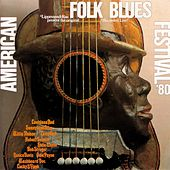 American Folk Blues Festival '80 (Live) de Various Artists