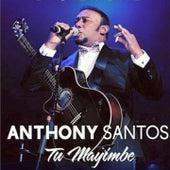 Culiquitaca (Live) de Anthony Santos