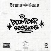 Boombap Sessions by Bruno Suav