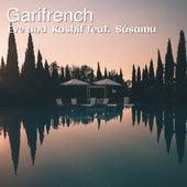 Garifrench (feat. Sásamu) by Eve