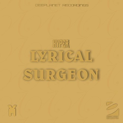 Lyrical Surgeon de Hyper