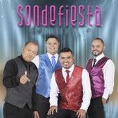 Mosaicos Éxitos de la Música Tropical von Sondefiesta
