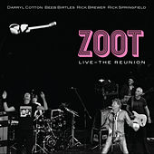 Zoot Live - The Reunion by Zoot