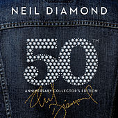 The Ballad Of Saving Silverman / Forever In Blue Jeans / Moonlight Rider / Sunflower by Neil Diamond