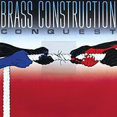 Conquest (Expanded Edition) de Brass Construction