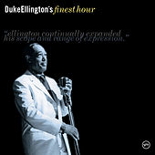 Duke Ellington's Finest Hour de Duke Ellington