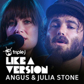 Passionfruit (triple j Like A Version) by Angus & Julia Stone