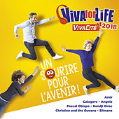 Viva For Life 2018 de Various Artists