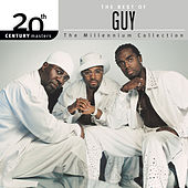 20th Century Masters: The Millennium Collection: The Best Of Guy de Guy
