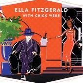 Swingsation: Ella Fitzgerald With Chick Webb by Ella Fitzgerald