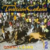 Tradición Costeña: Corralejas (Vol. 2) de Various Artists