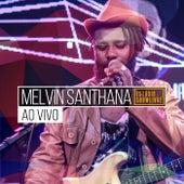 Melvin Santhana no Estúdio Showlivre (Ao Vivo) by Melvin Santhana