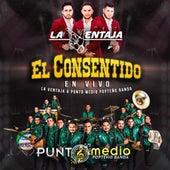 El Consentido by La Ventaja