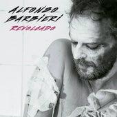 Revolcado (Canciones 2001 - 2010) de Alfonso Barbieri