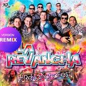 La Fiesta (Remix) de La Revancha