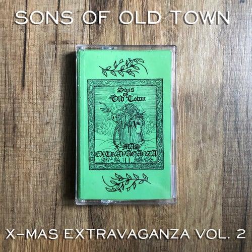 Sons of Old Town Xmas Extravaganza, Vol. 2 de Various Artists