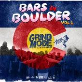 Bars in Boulder, Vol. 2 de Lingo