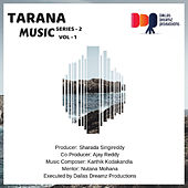 Tarana Music Series - 2, Vol. 1 by Various Artists