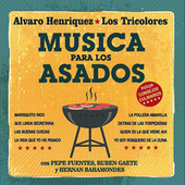 Música para los Asados de Various Artists