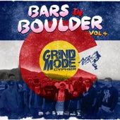 Bars in Boulder, Vol. 4 de Lingo