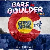 Bars in Boulder, Vol. 3 de Lingo