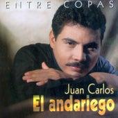 Entre Copas de Juan Carlos Hurtado