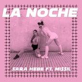 La Noche by Sara Hebe
