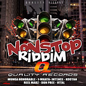 NonStop Riddim de Various Artists