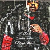 97302: Goode Vibes (BlackSheep) by Kevin Da BadGuy