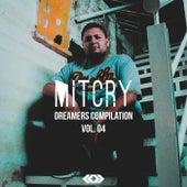 Dreamers Compilation, Vol. 4 - EP von Various Artists