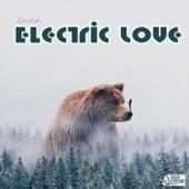 Electric Love - Single de Dma