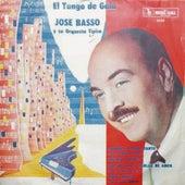 El tango de gala by José Basso