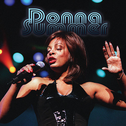 Encore (Live) by Donna Summer