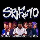 Street Bangers Factory 10 von Various Artists