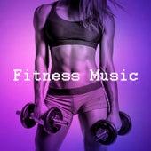 Fitness Music de Musica Para Ejercicio, Fitness, Y Gimnasio