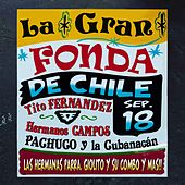 La Gran Fonda de Chile de Various Artists