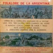 Folklore de la Argentina by Various Artists